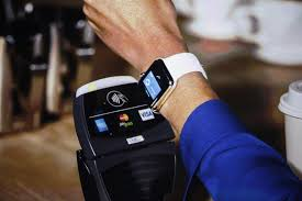 apple watch-pay