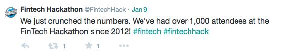 FinTechHack