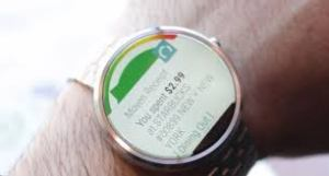 moven smartwatch